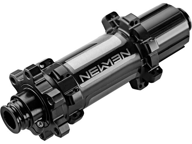 NEWMEN Evolution SL Achternaaf Disc 6-bouts Straight Pull 12x148mm Shimano
